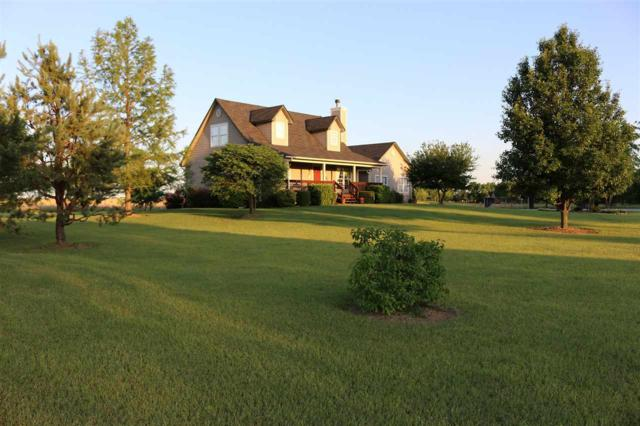 11200 S 127th E, Mulvane, KS 67110 (MLS #536934) :: Select Homes - Team Real Estate