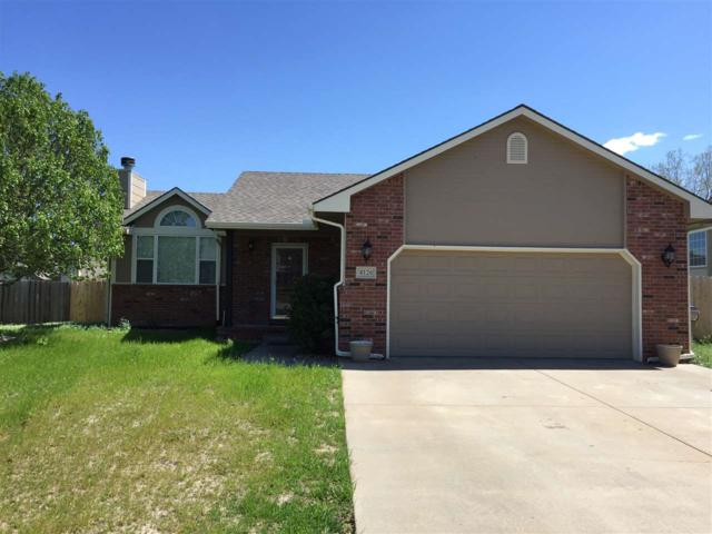 4126 N Edinburg, Bel Aire, KS 67220 (MLS #536936) :: Katie Walton with RE/MAX Associates