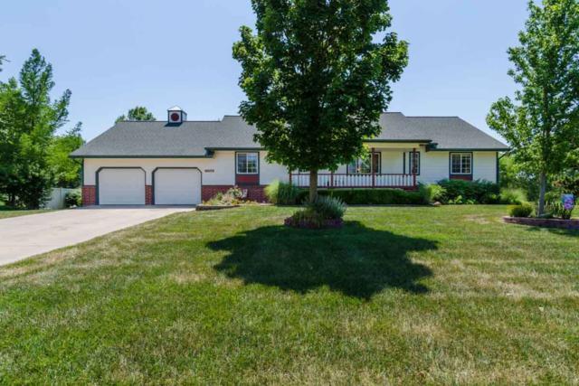 1735 S Lantern Lane Court, Andover, KS 67002 (MLS #536948) :: Select Homes - Team Real Estate