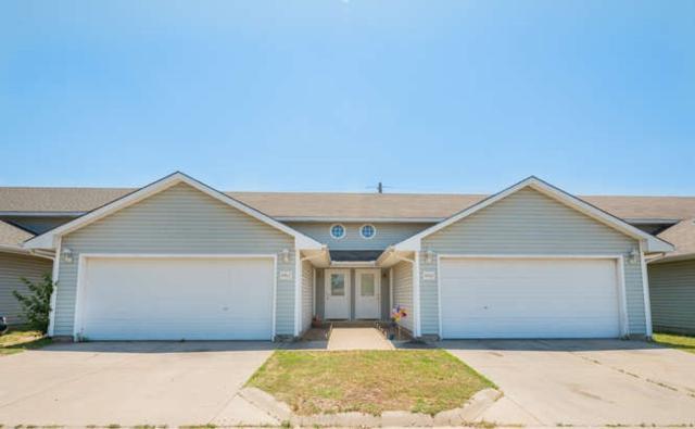 4460 S Elizabeth 4462 Attached D, Wichita, KS 67217 (MLS #536987) :: Select Homes - Team Real Estate