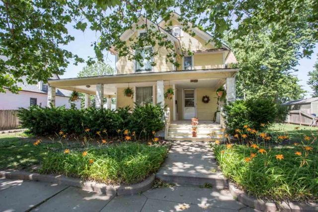1211 S Wichita St, Wichita, KS 67213 (MLS #537007) :: Select Homes - Team Real Estate