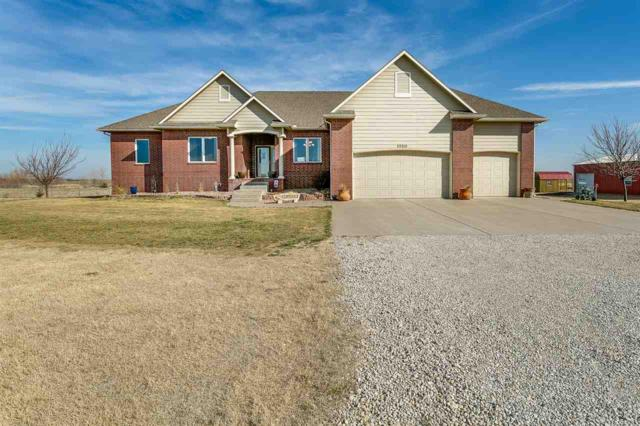 22010 W 52nd St. N., Andale, KS 67001 (MLS #537022) :: Better Homes and Gardens Real Estate Alliance