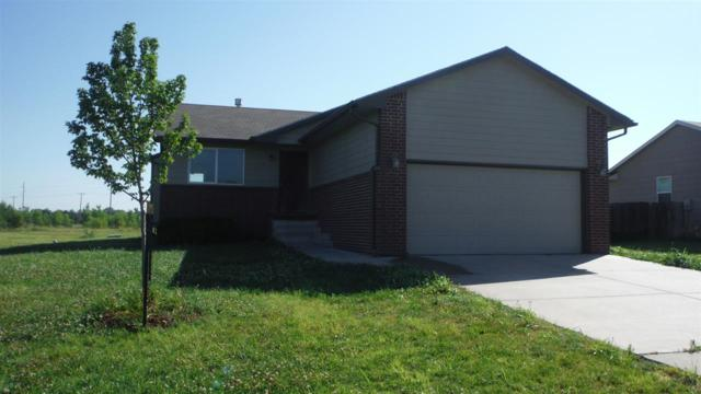 5414 S Elmhurst Circle, Wichita, KS 67216 (MLS #537037) :: Select Homes - Team Real Estate