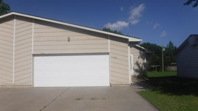 1140 N Money Street 181-270519, Augusta, KS 67101 (MLS #537038) :: Select Homes - Team Real Estate