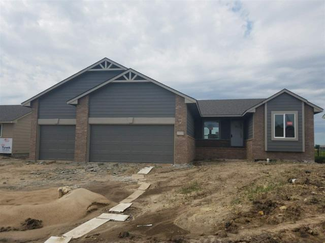 1816 E Aster, Andover, KS 67002 (MLS #537056) :: Katie Walton with RE/MAX Associates