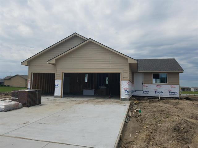1810 E Aster, Andover, KS 67002 (MLS #537057) :: Katie Walton with RE/MAX Associates