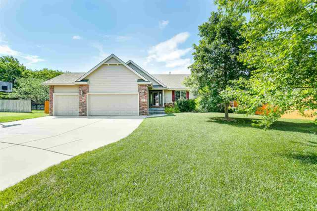 527 W Douglas Ct., Andover, KS 67002 (MLS #537063) :: Katie Walton with RE/MAX Associates