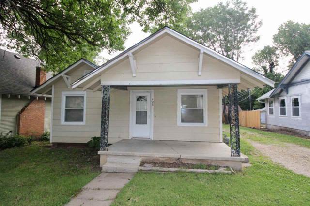 426 N Denver St, El Dorado, KS 67042 (MLS #537073) :: Select Homes - Team Real Estate