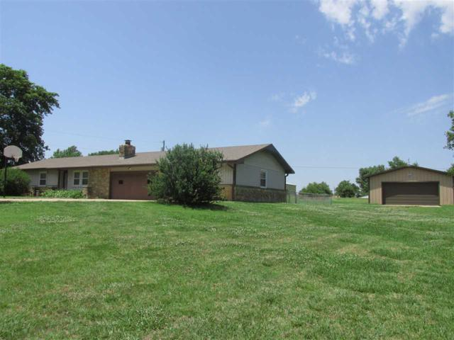 10952 284th Lane, Arkansas City, KS 67005 (MLS #537081) :: Select Homes - Team Real Estate