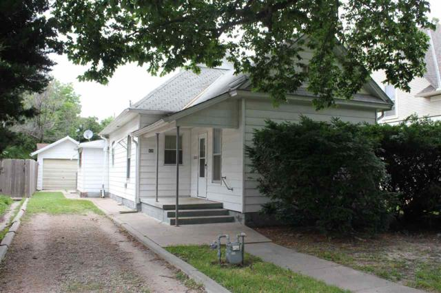 428 E 8th, Newton, KS 67114 (MLS #537095) :: Katie Walton with RE/MAX Associates