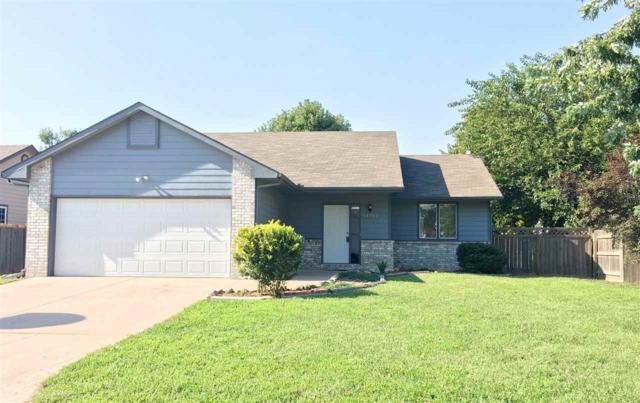 11702 W Bekemeyer St, Wichita, KS 67212 (MLS #537104) :: Select Homes - Team Real Estate