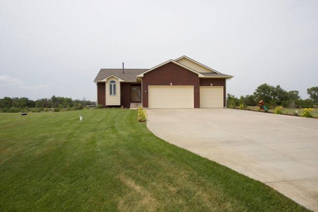 13930 W 107th St N, Sedgwick, KS 67135 (MLS #537105) :: Select Homes - Team Real Estate