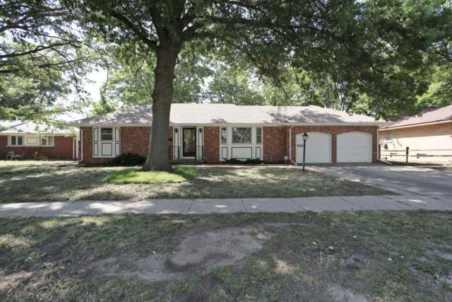 6712 E Zimmerly St, Wichita, KS 67207 (MLS #537112) :: Select Homes - Team Real Estate