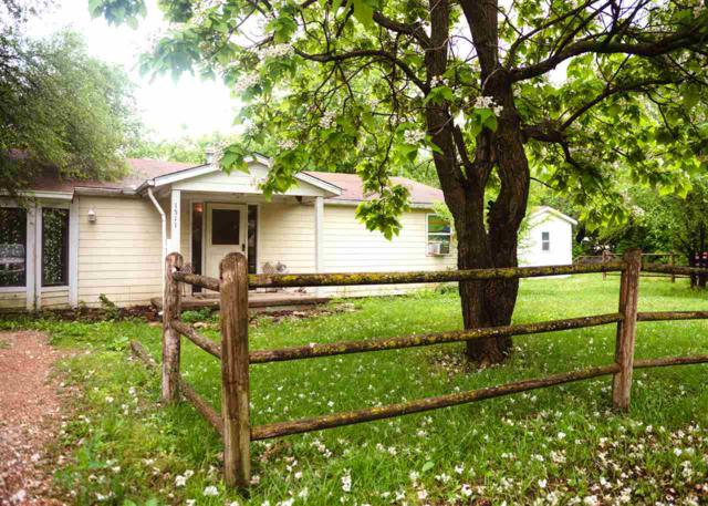1511 E Easter, Andover, KS 67002 (MLS #537127) :: Katie Walton with RE/MAX Associates