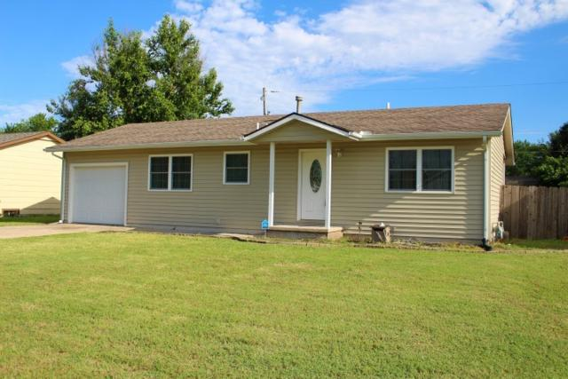 205 N Moy Ct, Haysville, KS 67060 (MLS #537139) :: Select Homes - Team Real Estate
