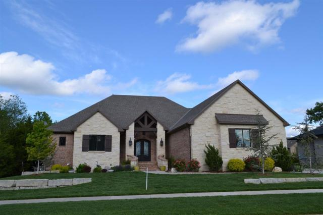 9504 W Moss Rose St, Maize, KS 67101 (MLS #537146) :: Select Homes - Team Real Estate