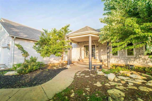 13747 SW Hunter Rd, Augusta, KS 67010 (MLS #537193) :: Select Homes - Team Real Estate