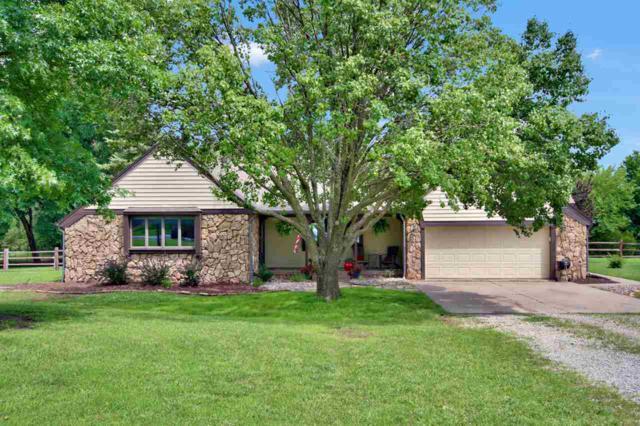 7724 S Cedar Ln, Augusta, KS 67010 (MLS #537195) :: Select Homes - Team Real Estate