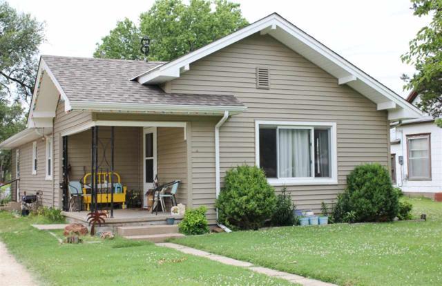 709 S High St, El Dorado, KS 67042 (MLS #537197) :: Select Homes - Team Real Estate