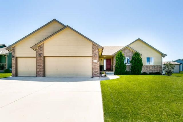 3030 N Rough Creek Rd, Derby, KS 67037 (MLS #537209) :: Better Homes and Gardens Real Estate Alliance