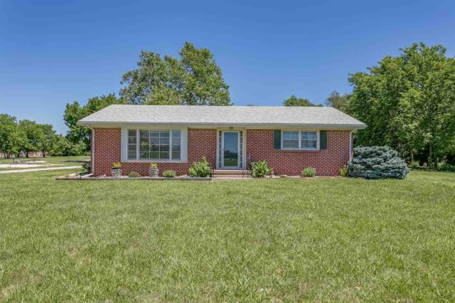 406 W Harry St, Andover, KS 67002 (MLS #537218) :: Katie Walton with RE/MAX Associates