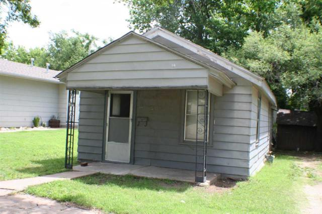 1230 Osage, Augusta, KS 67010 (MLS #537228) :: Select Homes - Team Real Estate