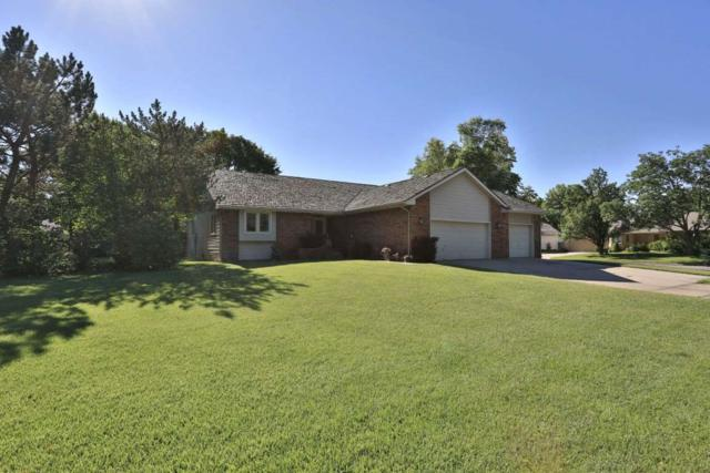 11504 W 1st Court N, Wichita, KS 67212 (MLS #537231) :: Select Homes - Team Real Estate