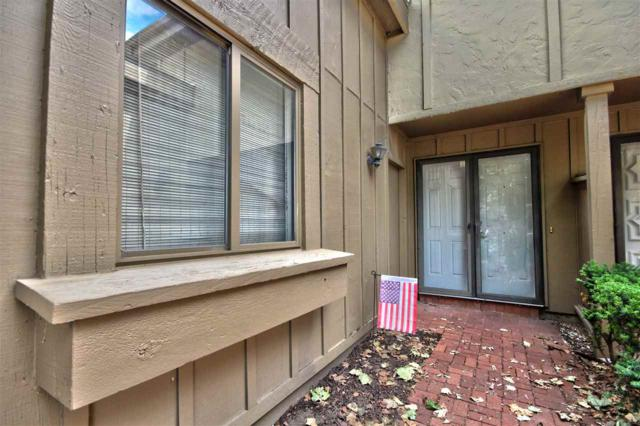 8201 E Harry St, #803, Wichita, KS 67207 (MLS #537240) :: Better Homes and Gardens Real Estate Alliance