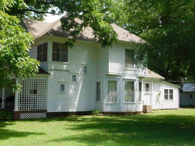 202 E Main St, Toronto, KS 66777 (MLS #537246) :: Select Homes - Team Real Estate