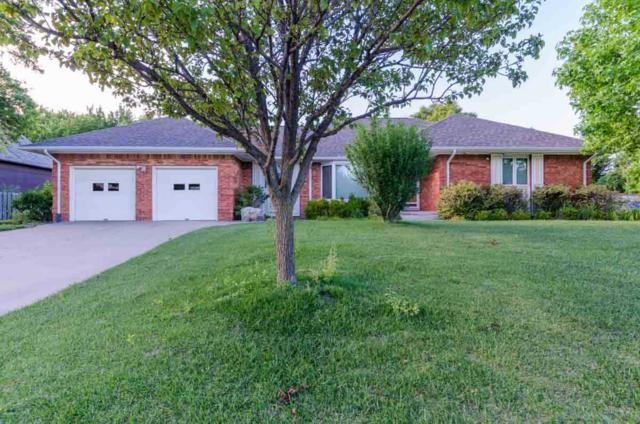 15000 E Castle, Wichita, KS 67230 (MLS #537250) :: Select Homes - Team Real Estate