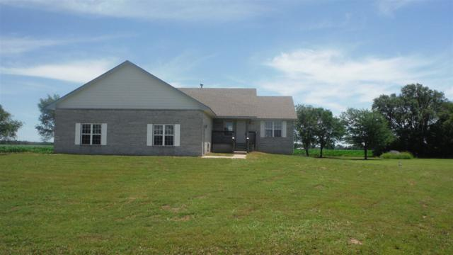 2329 E 84th St Ct S, Haysville, KS 67060 (MLS #537251) :: Select Homes - Team Real Estate