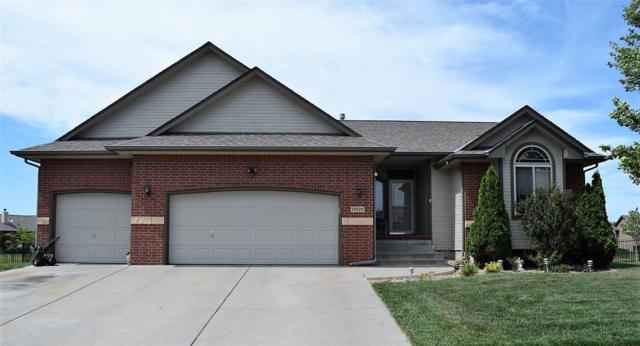 10920 W Waterside St., Wichita, KS 67205 (MLS #537254) :: Select Homes - Team Real Estate