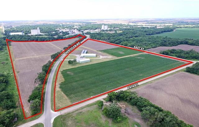 2533 S Hertzler, Halstead, KS 67056 (MLS #537255) :: Select Homes - Team Real Estate