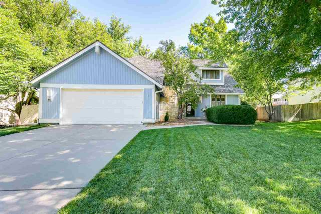 1318 E Pinion Rd, Derby, KS 67037 (MLS #537261) :: Better Homes and Gardens Real Estate Alliance