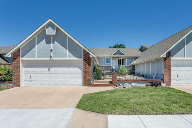 301 S Rock Rd #79, Derby, KS 67037 (MLS #537270) :: Better Homes and Gardens Real Estate Alliance