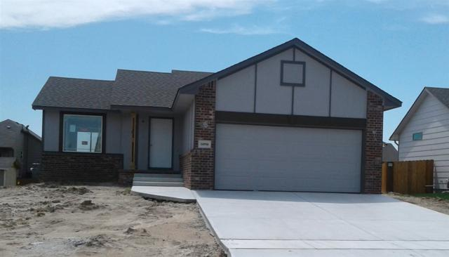 10950 W Hollywood Ct., Wichita, KS 67215 (MLS #537274) :: Select Homes - Team Real Estate