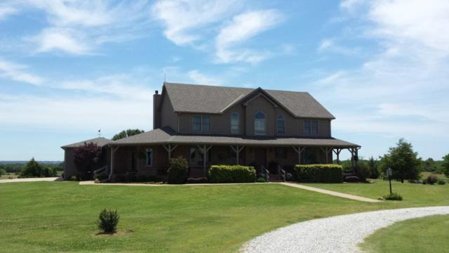 1205 W 33RD AVE, Winfield, KS 67156 (MLS #537281) :: Select Homes - Team Real Estate