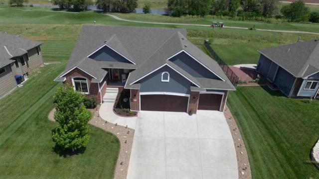 618 Bobtail, Newton, KS 67114 (MLS #537283) :: Katie Walton with RE/MAX Associates