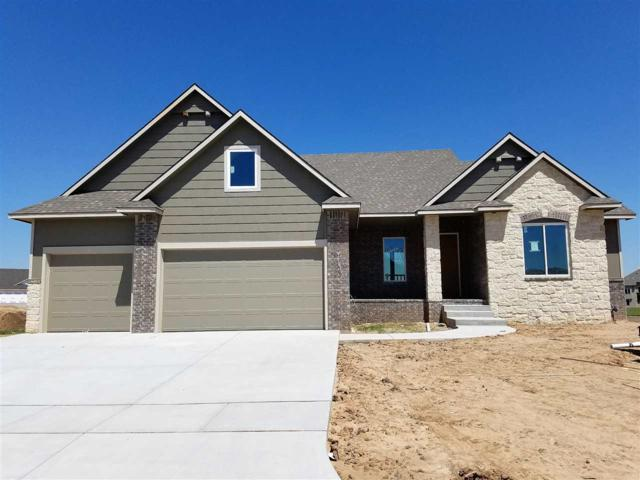 3302 N Judith St., Wichita, KS 67205 (MLS #537303) :: Katie Walton with RE/MAX Associates