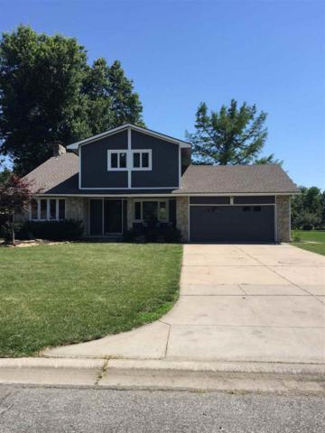 1526 N Valleyview Ct, Wichita, KS 67212 (MLS #537305) :: Katie Walton with RE/MAX Associates