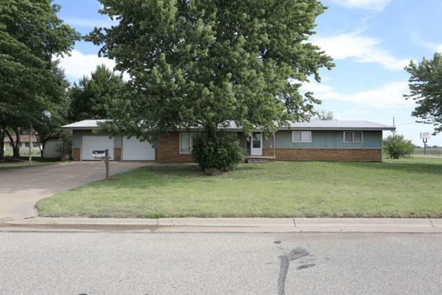 608 E 5th St, Haven, KS 67543 (MLS #537307) :: Katie Walton with RE/MAX Associates