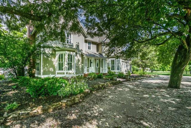 1051 N Broadway Rd., Belle Plaine, KS 67013 (MLS #537309) :: Select Homes - Team Real Estate