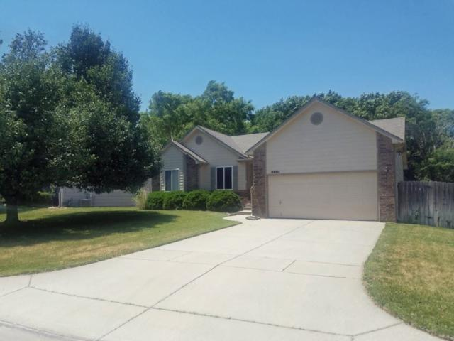 8950 W Central Park St, Wichita, KS 67205 (MLS #537316) :: Better Homes and Gardens Real Estate Alliance