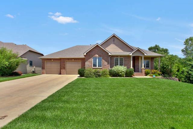 3202 N Grey Meadow St, Wichita, KS 67205 (MLS #537319) :: Better Homes and Gardens Real Estate Alliance