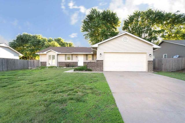 4109 N Farmstead, Bel Aire, KS 67220 (MLS #537322) :: Better Homes and Gardens Real Estate Alliance
