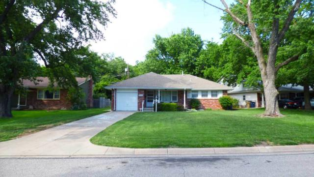 828 E English Ct, Derby, KS 67037 (MLS #537331) :: Better Homes and Gardens Real Estate Alliance
