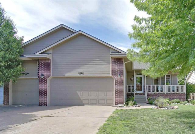 4572 N Westlake Ct., Bel Aire, KS 67220 (MLS #537333) :: Better Homes and Gardens Real Estate Alliance