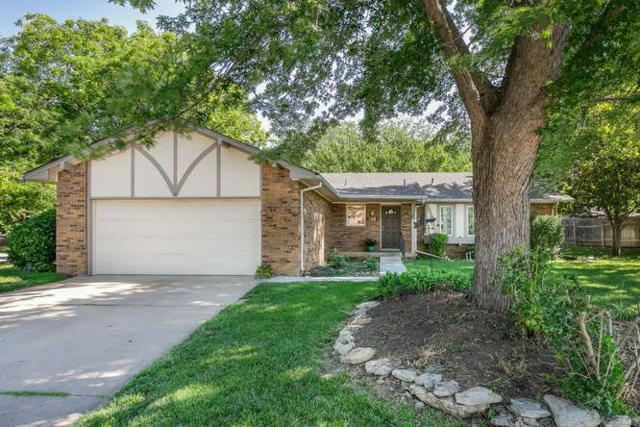 1148 N Armstrong Ct, Derby, KS 67037 (MLS #537336) :: Better Homes and Gardens Real Estate Alliance