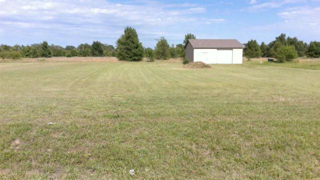 10640 N Aurora St N, Bentley, KS 67135 (MLS #537429) :: Select Homes - Team Real Estate