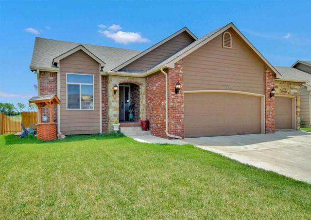5334 N Rock Springs Rd, Bel Aire, KS 67226 (MLS #537446) :: Select Homes - Team Real Estate